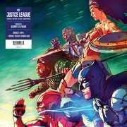 Justice League (Original Motion Picture Soundtrack) , Danny Elfman