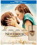 The Notebook (Ultimate Collector's Edition) , James Garner