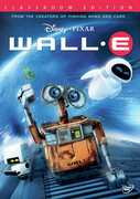 Wall-E , Elissa Knight