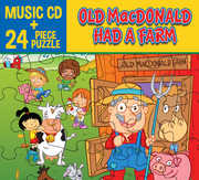 Old Mac Donald Had A Farm (Various Artists) , Various Artists