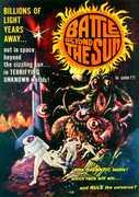 Battle Beyond the Sun , Arla Powell