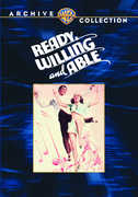 Ready, Willing and Able , Carolyn Hughes