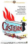 The Castilian , German Cobos
