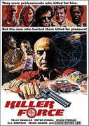 Killer Force (1975) (AKA: The Diamond Mercenaries) , Telly Savalas