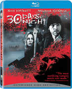 30 Days of Night , Mark Boone, Jr.