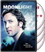 Moonlight: The Complete Series , Amber Valletta