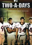 Two a Days: Hoover High - The Complete First Season , Ross Wilson