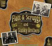 Flatt and Scruggs and Stanley Brothers 1952-1959 , Flatt & Scruggs