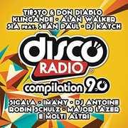 Disco Radio 9.0 /  Various [Import] , Various Artists