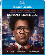 Roman J. Israel, Esq. , Denzel Washington