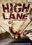 High Lane , Raphael Lenglet