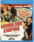 Hoodlum Empire , Brian Donlevy