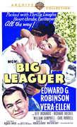 Big Leaguer , Edward G. Robinson