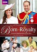 Born to Royalty , Hugh Bonneville