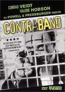 Contraband , Conrad Veidt
