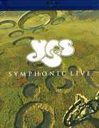 Symphonic Live , Yes