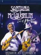 Invitation to Illumination: Live at Montreux 2011 , Carlos Santana