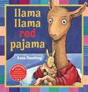 Llama Llama Red Pajama: Gift Edition