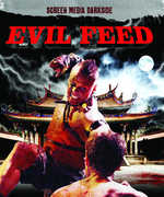 Evil Feed , Terry Chen