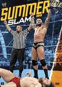 WWE: Summerslam 2013 , CM Punk