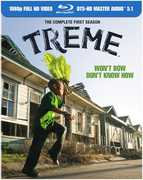 Treme: The Complete First Season , Michael Showers