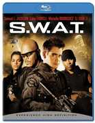S.W.A.T. (Special Edition) , Benjamin King