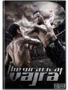 The Wrath of Vajra , Shi Yanneng