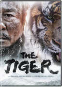 The Tiger , Choi Min-Sik