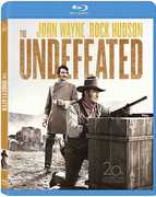 The Undefeated , John Wayne
