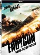 End of a Gun , Steven Seagal