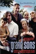 Grand Sons , Brice Cauvin
