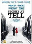 Stories We Tell , Joanna Polley