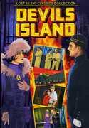 Devil's Island , Pauline Frederick