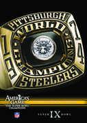 NFL America's Game: 1974 Steelers (Super Bowl Ix)