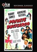 Private Buckaroo , Dick Foran