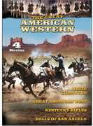 The Great American Western: Volume 20 , Chill Wills