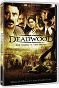Deadwood: The Complete First Season , Molly Parker