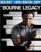 The Bourne Legacy , Matt Damon