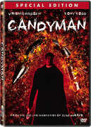 Candyman , Vanessa A. Williams