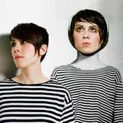 Sainthood , Tegan & Sara