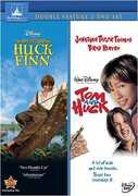 The Adventures of Huck Finn /  Tom and Huck , Elijah Wood