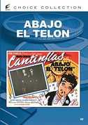 Abajo El Telon , Christiane Martell