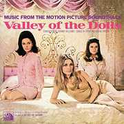 Valley Of The Dolls (Original Soundtrack) , Various