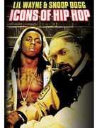Icons of Hip Hop: Lil Wayne & Snoop Dogg , Snoop Dogg