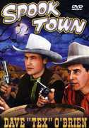 Spook Town , John Cason