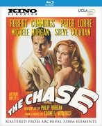 The Chase , Robert Cummings