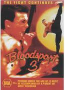 Bloodsport III [Import]