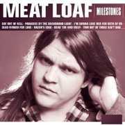 Milestones [Import] , Meat Loaf