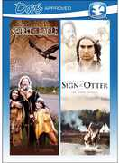 Spirit of the Eagle /  Sign of the Otter , Dan Haggerty