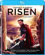 Risen , Joseph Fiennes